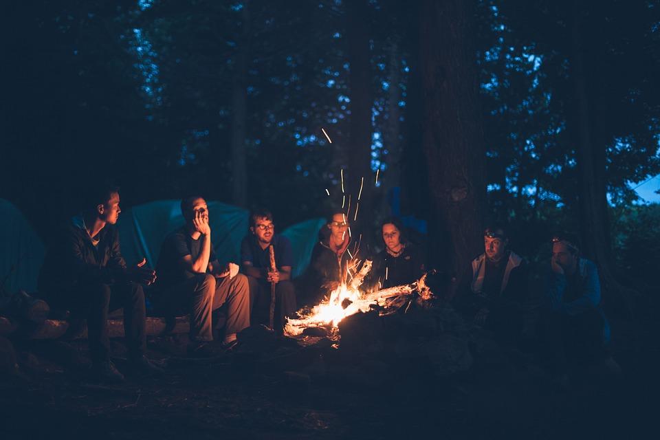 campings à Hendaye