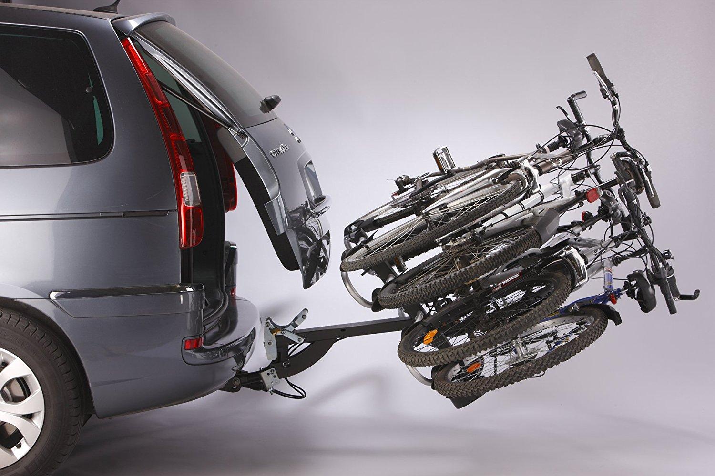 Les impératifs pour choisir son porte-vélos