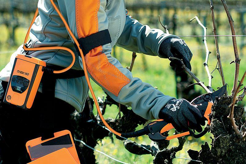 Les points à vérifier avant l'achat d'un sécateur électrique