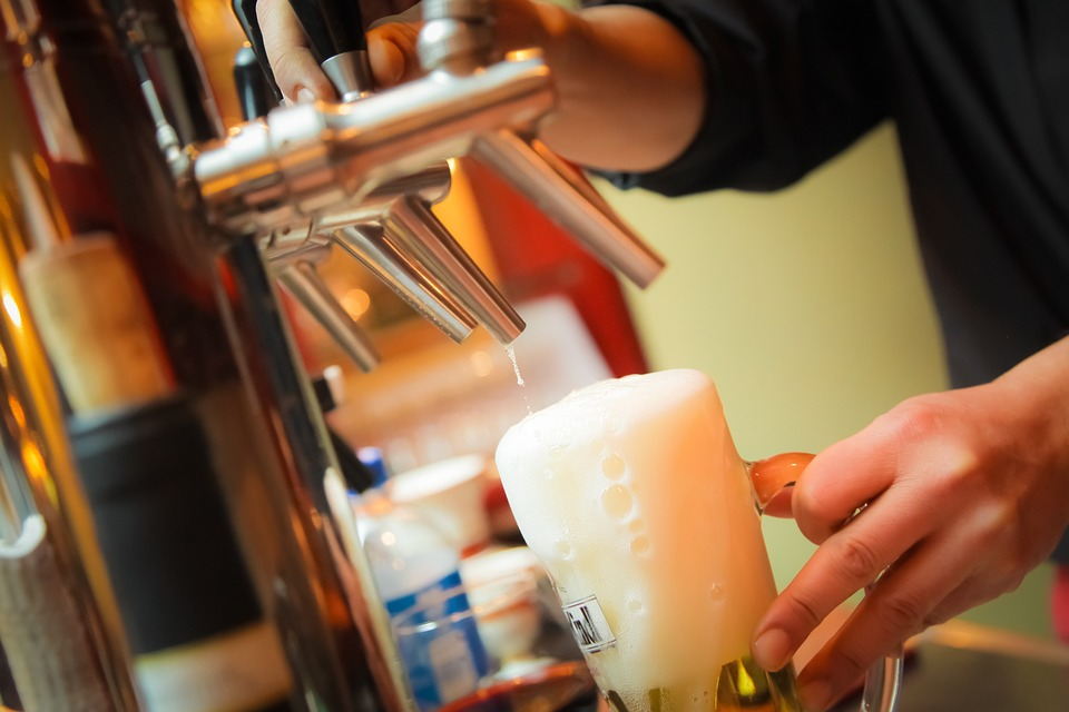 Mettre en place votre propre système de bière à la pression avec une tireuse à bière !