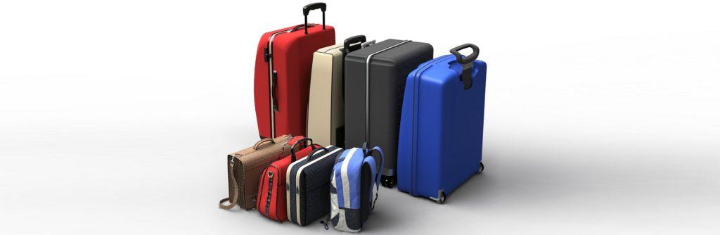 Opter pour une valise cabine, un équipement de voyage indispensable