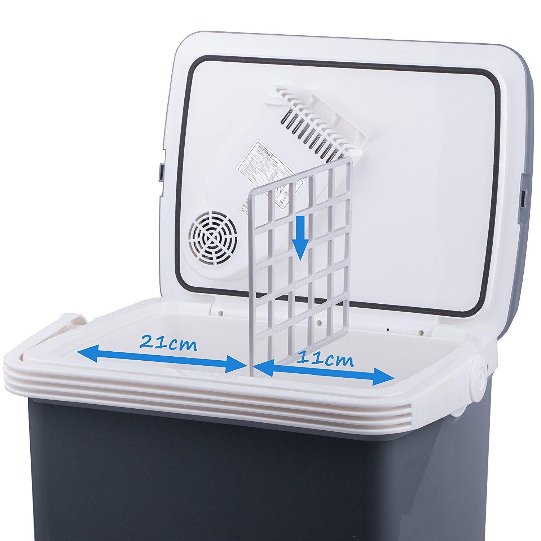 Quelle est l'utilité d'une glacière électrique ?